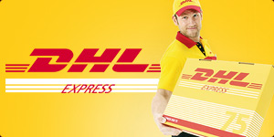 Elbenwald - DHL Express Versand